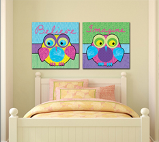 Kid's Room   |  Nursery