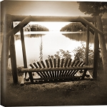 Sepia Lakeview